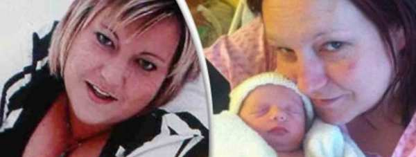 She was jailed after using her dead children's identities to claim benefits.