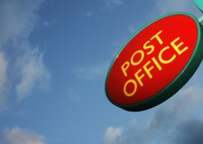 Post Office services return to Wragby