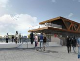 No second floating restaurant, but clean-up money for Brayford instead