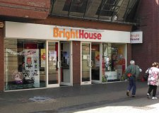 BrightHouse and Carluccio's in administration as coronavirus closes shops