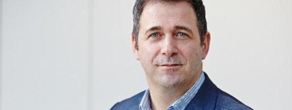 Siemens UK CEO Juergen Maier