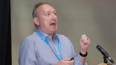 Neil Everatt, CEO of Software Europe