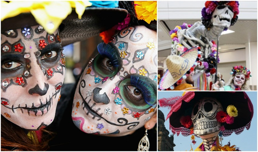 day-of-the-dead-parade-collage