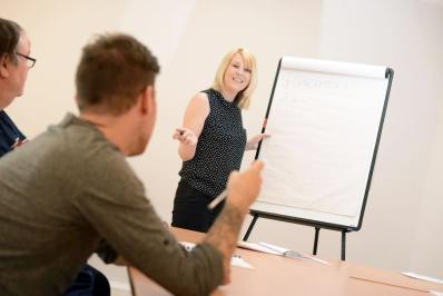 Meeting room prices start from just £10 per hour