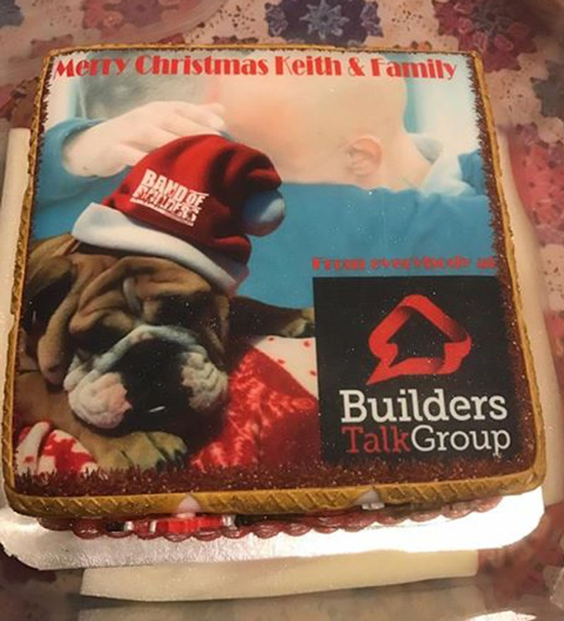 band_of_builders_xmas_cake