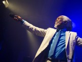 Pop legend Billy Ocean to perform in historic Lincoln Castle