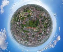 Photo: Kurnia Aerial Photography