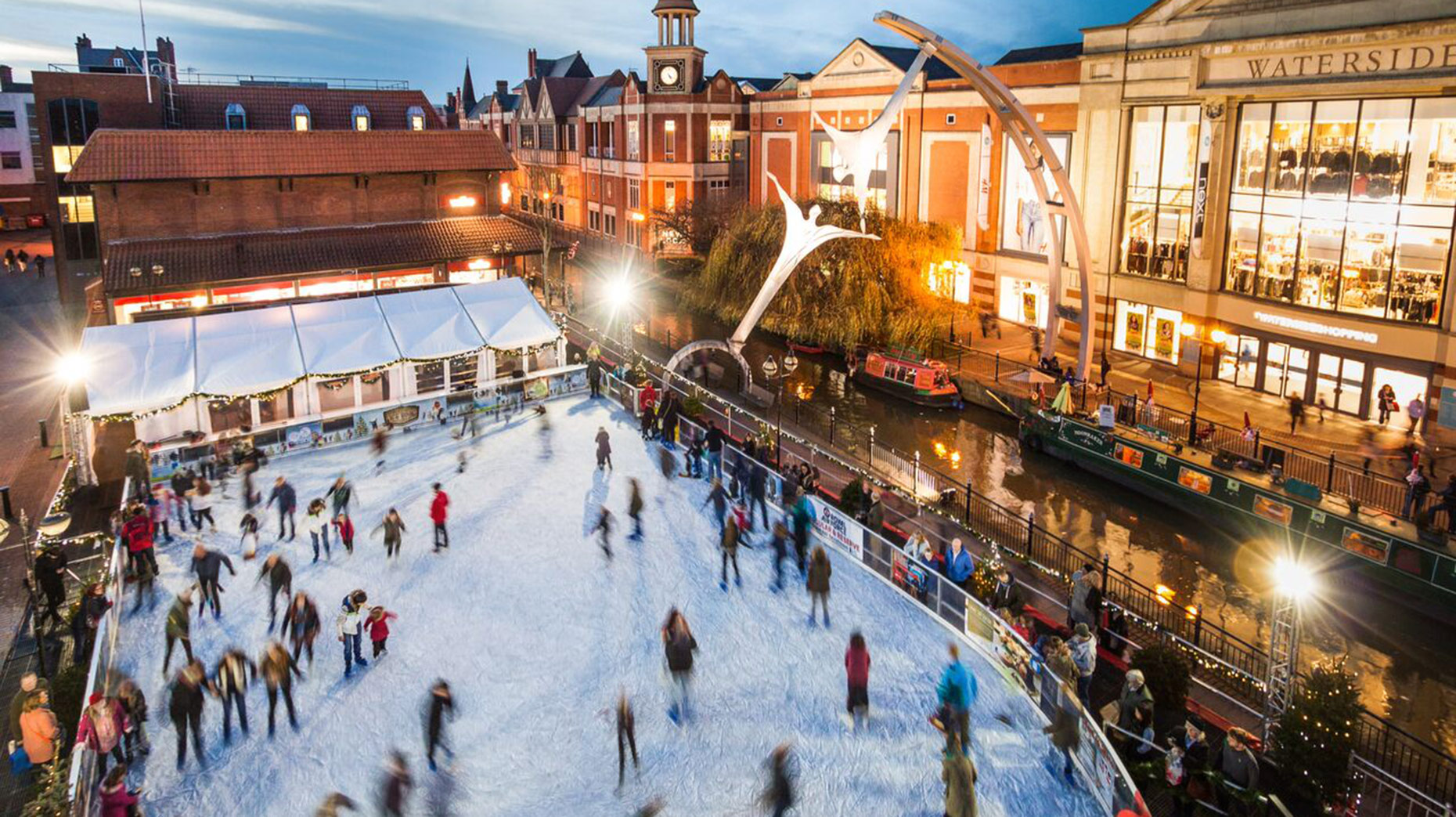 2017 lincoln ice rink cancelled by organisers