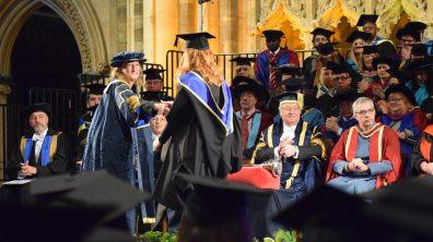 Photo: University of Lincoln