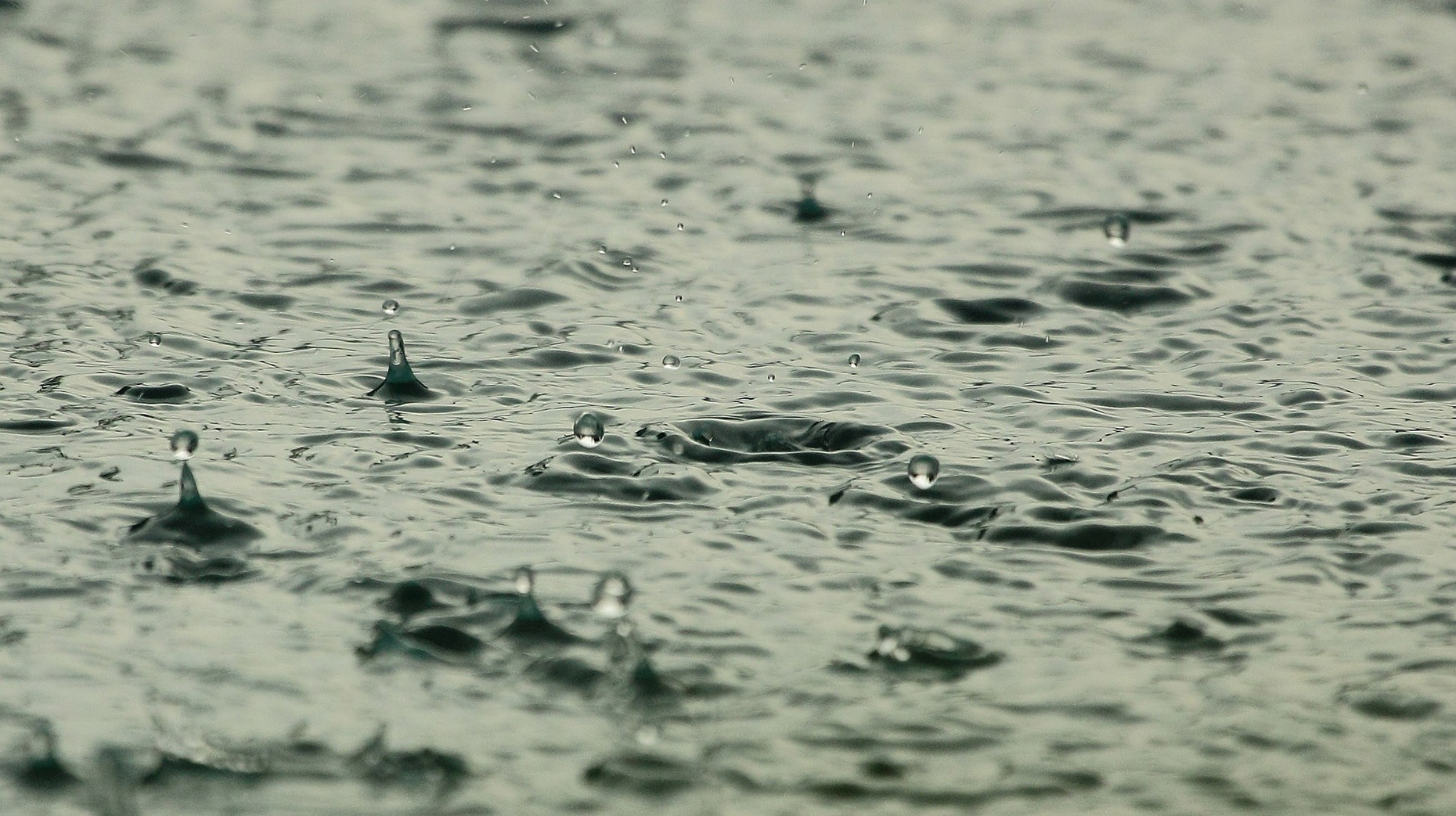 Yellow weather warning issued for rain in Newark area