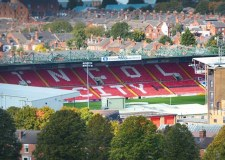 New nursery to open at Sincil Bank stadium