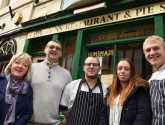 The proof is in the pies: Lincoln family restaurant passed down to next generation