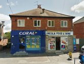 Police appeal after knifepoint robbery at Lincoln bookmakers