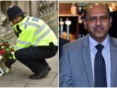 Islamic Association of Lincoln chairman condemns 'cowardly' London terror attack