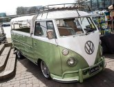 Popular Lincoln VW Camper Day cancelled for 2018
