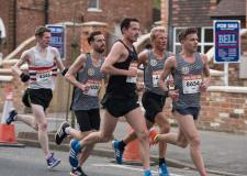 New date set for Lincoln 10k postponed due to snow