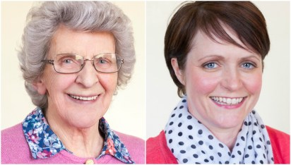 former council Leader Councillor Marion Brighton and Councillor Sarah Pearse have stepped down from their roles.