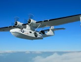 Winners named for flight of a lifetime with Scampton Airshow star Catalina