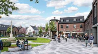 Image: City of Lincoln Council