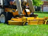 Angry residents take roadside grass cutting into their own hands