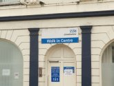 Lincoln Walk-in-Centre closed to investigate 'acrid smell'