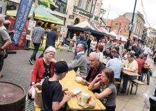 Foodie Friday markets coming to Lincoln