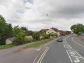 Police swoop on Long Leys Road, man arrested