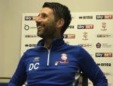 'Coventry are a top team at this level': Cowley reflects on Lincoln City defeat to Sky Blues
