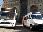 Plans to scrap Steep Hill shuttle service in favour of Lincoln Park & Ride extension