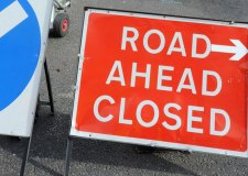 Bypass works to close B1188 for 11 weekends