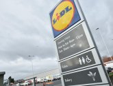 New Lincoln Lidl on Deacon Road is opening in March
