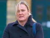 Lincoln nurse guilty of stealing morphine and forgery