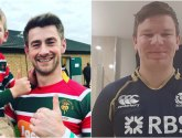 Rugby: Lincoln duo in Six Nations rivalry