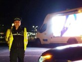Police operation targets anti-social driving at Moorland Centre