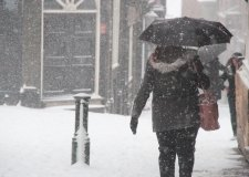 Met Office issues snow and ice warning for Lincolnshire