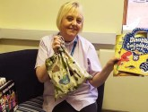Lincoln hospital bereavement bags bring comfort to grieving children
