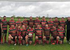 Lincoln RFC first team start with mouthwatering derby clash