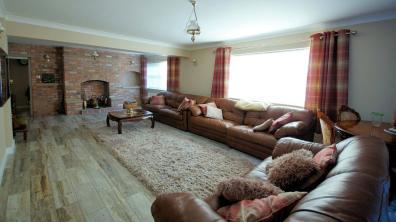 Living room area. Photo: Mundys