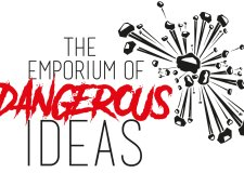 Emporium of Dangerous Ideas coming to Lincoln