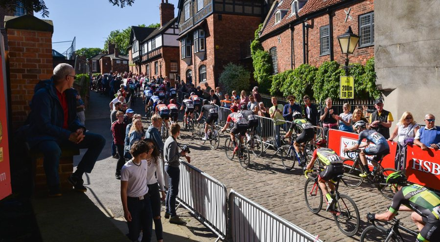 Your guide to the 2019 Lincoln Grand Prix