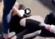 Video shows sickening bullying violence