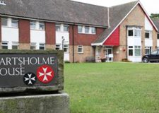 Outstanding inspection result for Lincoln care home