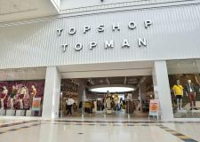 First look inside Lincoln's new Topshop & Topman store