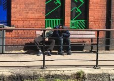 'Intervention team' to tackle city centre drug problem
