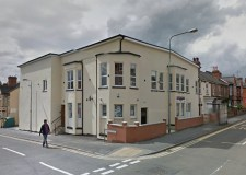 Former working men's club to become shops and apartments