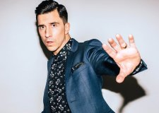 Russell Kane brings his comedy tour to Lincoln