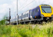 Northern track testing new trains