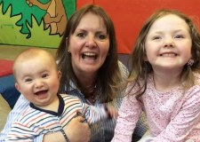 An inspiration: Lincoln mum who fought landmark RAF pension battle dies