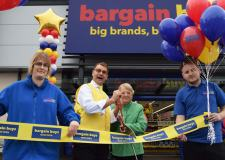 Bargain Buys opens first Lincoln store