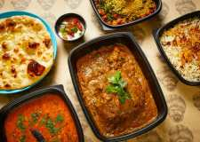 Deliveroo's top five Lincoln curries revealed